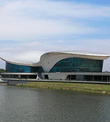 九江艺术文化中心