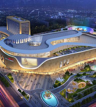 徐州三胞商业广场