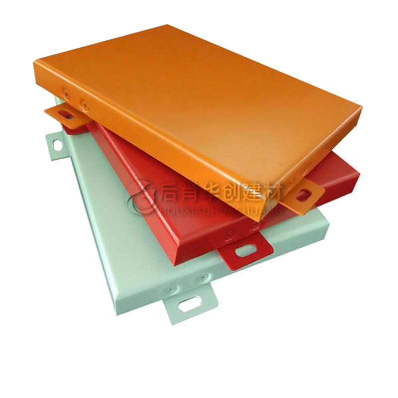 铝镁锰板与铝单板区别